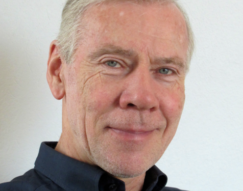 Erik Blennberger