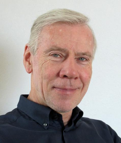 Erik Blennberger